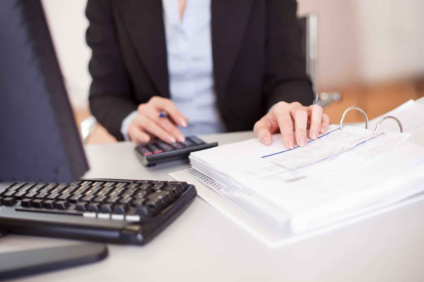 Bookkeeping service Singapore