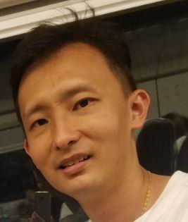 Desmond Teng