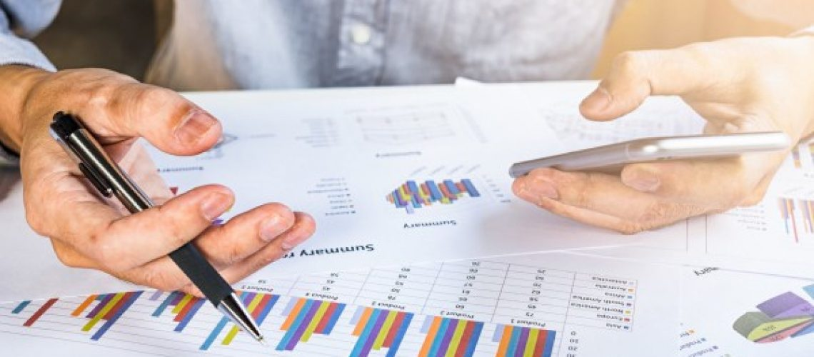 Bookkeeping services in Singapore